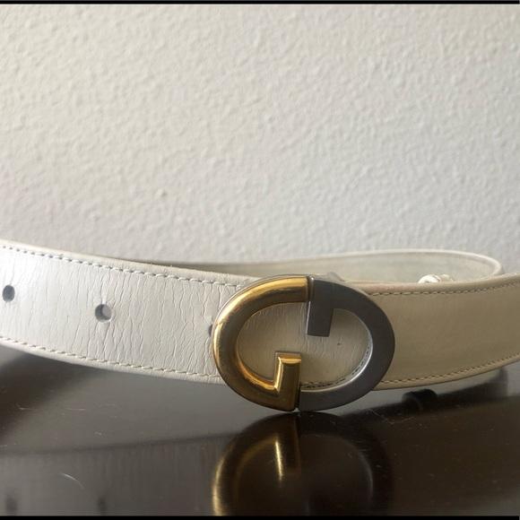 2ed8a1e37 Gucci Accessories | Vintage Womens Belt Sz 75cm Xs | Poshmark